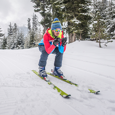 White Mountains, AZ activities: downhill skiing